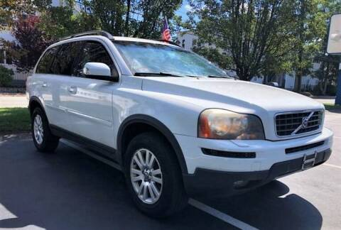 2008 Volvo XC90 for sale at Ataboys Auto Sales in Manchester NH