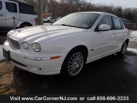 2007 Jaguar X-Type for sale at Car Corner INC in Vineland NJ