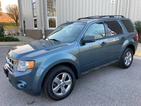 2010 Ford Escape for sale at AMERICAR INC in Laurel MD