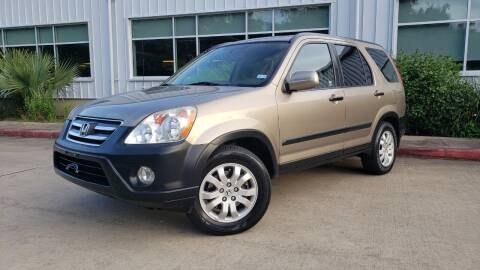 2005 Honda CR-V for sale at Houston Auto Preowned in Houston TX