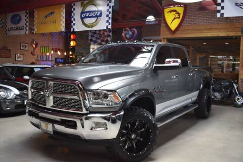 2013 RAM Ram Pickup 2500 for sale at Chicago Cars US in Summit IL