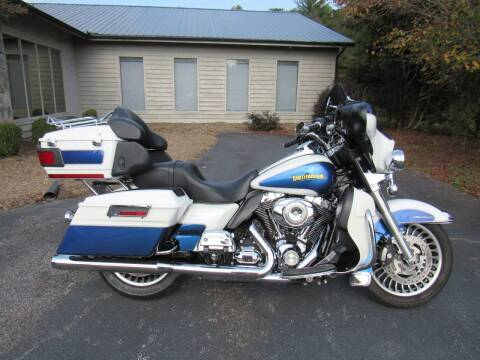 2010 Harley-Davidson Ultra Classic for sale at Blue Ridge Riders in Granite Falls NC