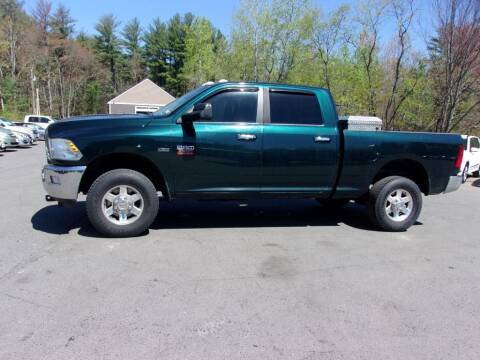 2011 RAM Ram Pickup 2500 for sale at Mark's Discount Truck & Auto Sales in Londonderry NH