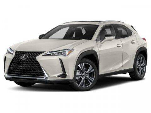 2019 Lexus UX 200 for sale at Stephen Wade Pre-Owned Supercenter in Saint George UT