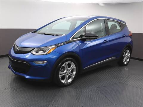 2017 Chevrolet Bolt EV for sale at Florida Fine Cars - West Palm Beach in West Palm Beach FL