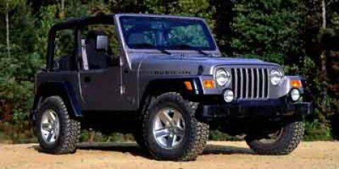 2004 Jeep Wrangler for sale at Street Smart Auto Brokers in Colorado Springs CO