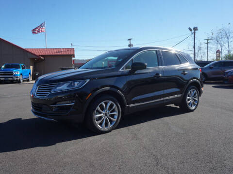 2017 Lincoln MKC for sale at Stephens Auto Center of Beckley in Beckley WV