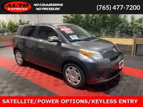 2008 Scion xD for sale at Auto Express in Lafayette IN