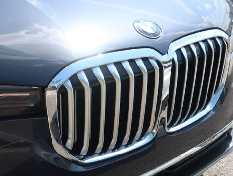 2019 BMW X7 for sale at Southern Auto Solutions - BMW of South Atlanta in Marietta GA