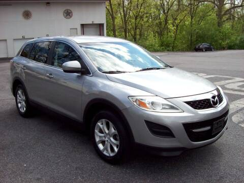 2011 Mazda CX-9 for sale at Clift Auto Sales in Annville PA