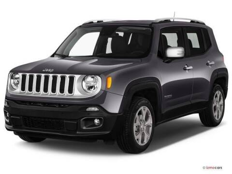 2018 Jeep Renegade for sale at USA Auto Inc in Mesa AZ