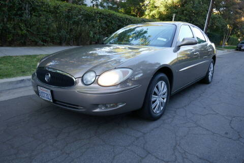 2007 Buick LaCrosse for sale at Altadena Auto Center in Altadena CA