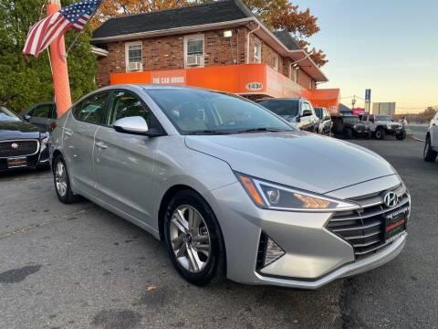 2019 Hyundai Elantra for sale at Bloomingdale Auto Group - The Car House in Butler NJ