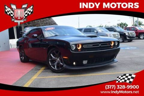 2019 Dodge Challenger for sale at Indy Motors Inc in Indianapolis IN