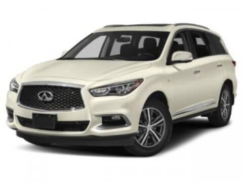 2019 Infiniti QX60 for sale at Smart Auto Sales of Benton in Benton AR