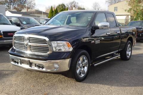 2015 RAM Ram Pickup 1500 for sale at Olger Motors, Inc. in Woodbridge NJ