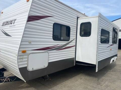 2010 Keystone Hideout for sale at DK Auto in Centerville SD