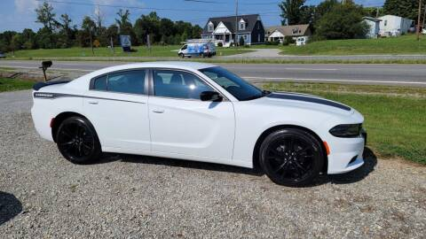 2018 Dodge Charger for sale at 220 Auto Sales in Rocky Mount VA