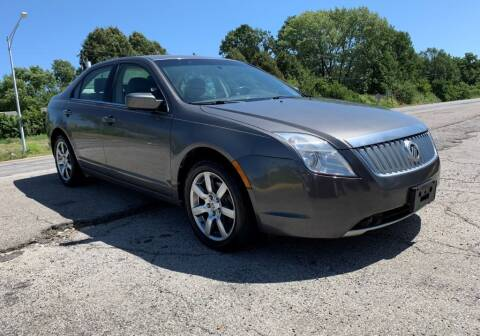 2011 Mercury Milan for sale at InstaCar LLC in Independence MO