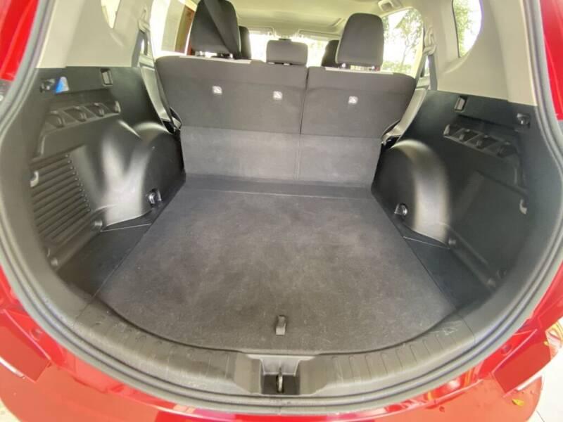 2017 Toyota RAV4 XLE 4dr SUV - Davie FL