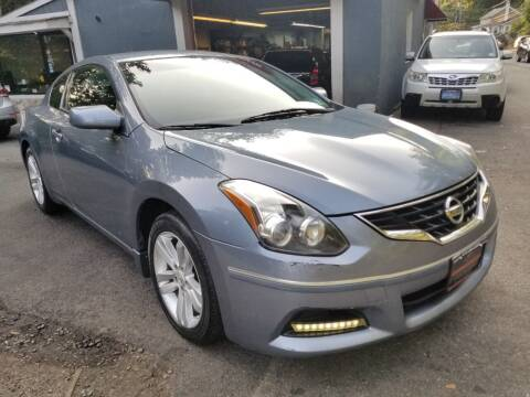 2010 Nissan Altima for sale at Bloomingdale Auto Group in Bloomingdale NJ