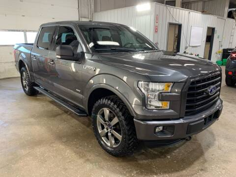 2016 Ford F-150 for sale at Premier Auto in Sioux Falls SD