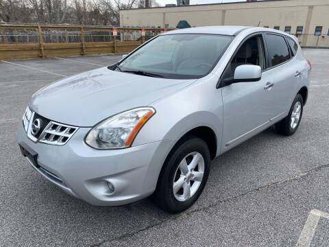 2013 Nissan Rogue for sale at Independent Auto Sales in Pawtucket RI