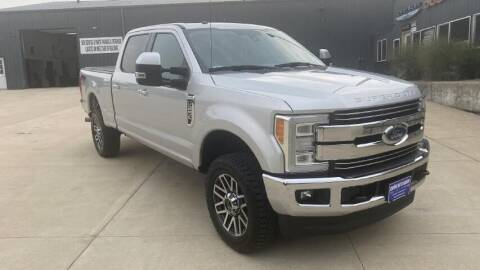 2017 Ford F-250 Super Duty for sale at Crowe Auto Group in Kewanee IL