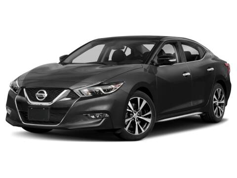 2018 Nissan Maxima for sale at CHEVROLET OF SMITHTOWN in Saint James NY