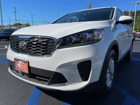 2019 Kia Sorento for sale at Southern Auto Solutions - Lou Sobh Honda in Marietta GA
