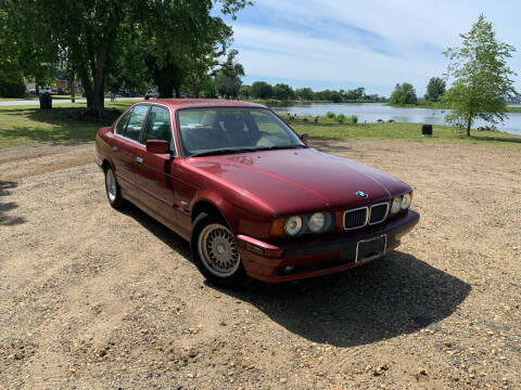 1995 BMW 5 Series for sale at Ace's Auto Sales in Westville NJ
