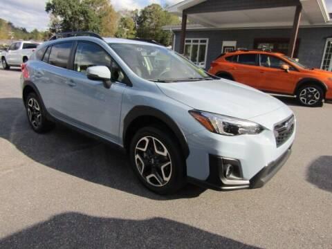 2019 Subaru Crosstrek for sale at Specialty Car Company in North Wilkesboro NC