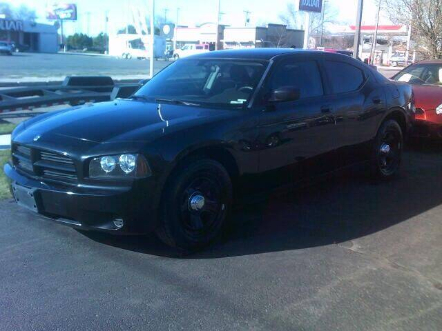2010 Dodge Charger for sale at University Auto Sales Inc in Pocatello ID