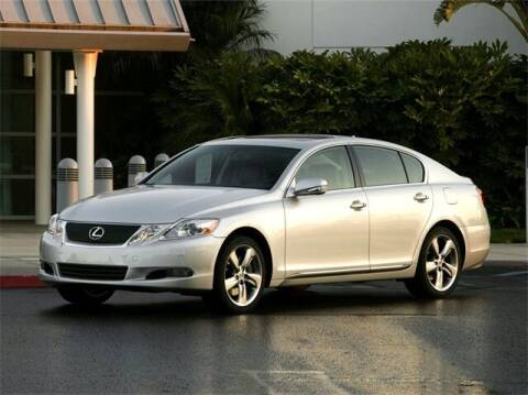 2008 Lexus GS 460 for sale at Used Imports Auto in Roswell GA