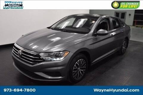 2020 Volkswagen Jetta for sale at Wayne Hyundai in Wayne NJ