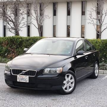 2006 Volvo S40 for sale at Carfornia in San Jose CA