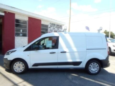 2016 Ford Transit Connect Cargo for sale at Florida Suncoast Auto Brokers in Palm Harbor FL