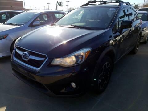 2013 Subaru XV Crosstrek for sale at Sarpy County Motors in Springfield NE