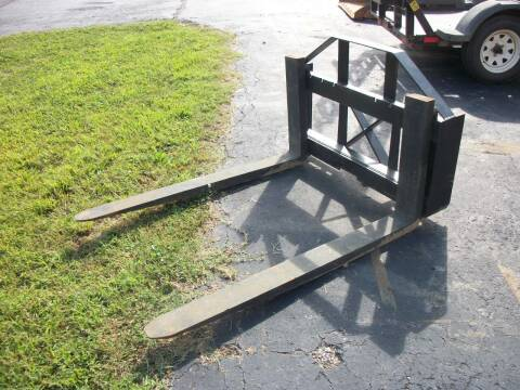 Heavy Duty Fork for sale at Classics Truck and Equipment Sales in Cadiz KY
