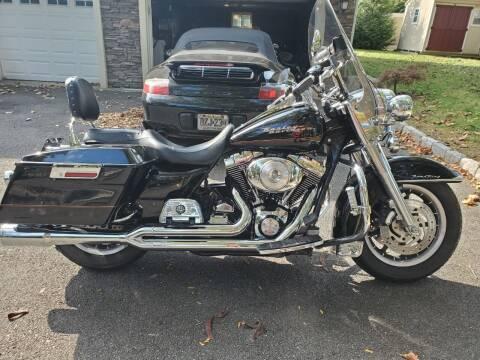 2000 Harley-Davidson FLHR for sale at Kar Connection in Little Ferry NJ