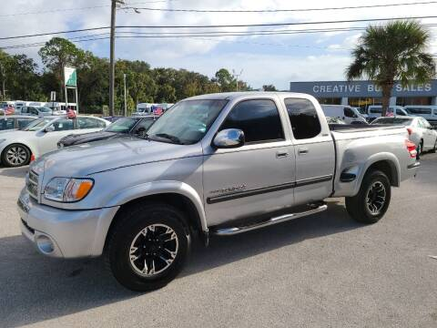 2004 Toyota Tundra for sale at Trust Motors in Jacksonville FL