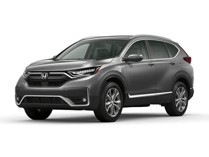 2021 Honda CR-V for sale in Dover, NH