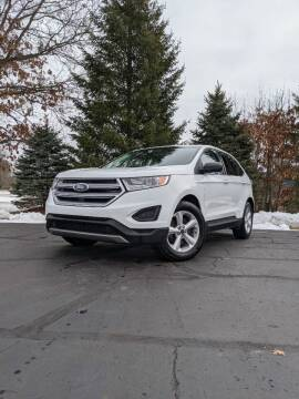 2015 Ford Edge for sale at West Point Auto Sales in Mattawan MI