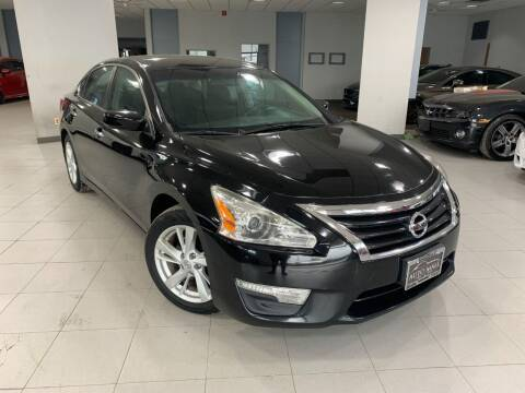2013 Nissan Altima for sale at Auto Mall of Springfield in Springfield IL
