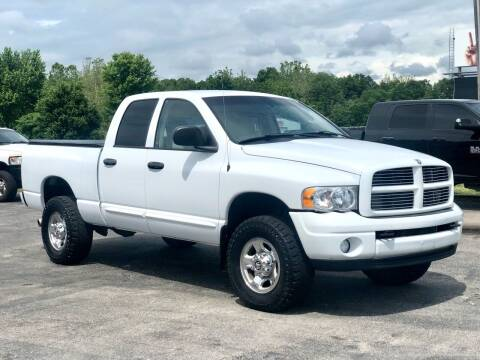 2003 Dodge Ram Pickup 2500 for sale at Torque Motorsports in Rolla MO