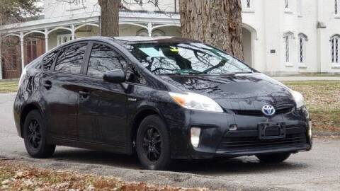 2013 Toyota Prius for sale at Digital Auto in Lexington KY