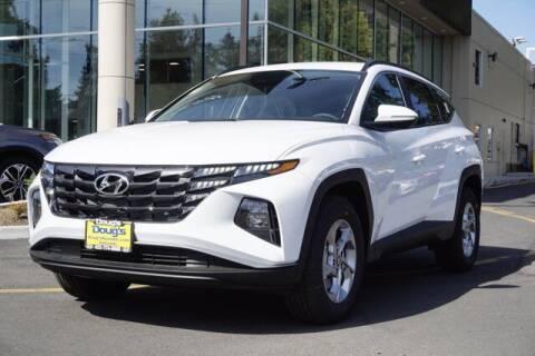 2022 Hyundai Tucson for sale at Jeremy Sells Hyundai in Edmonds WA