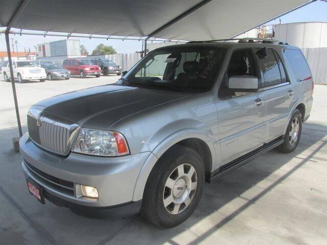 2006 Lincoln Navigator for sale in Gardena, CA