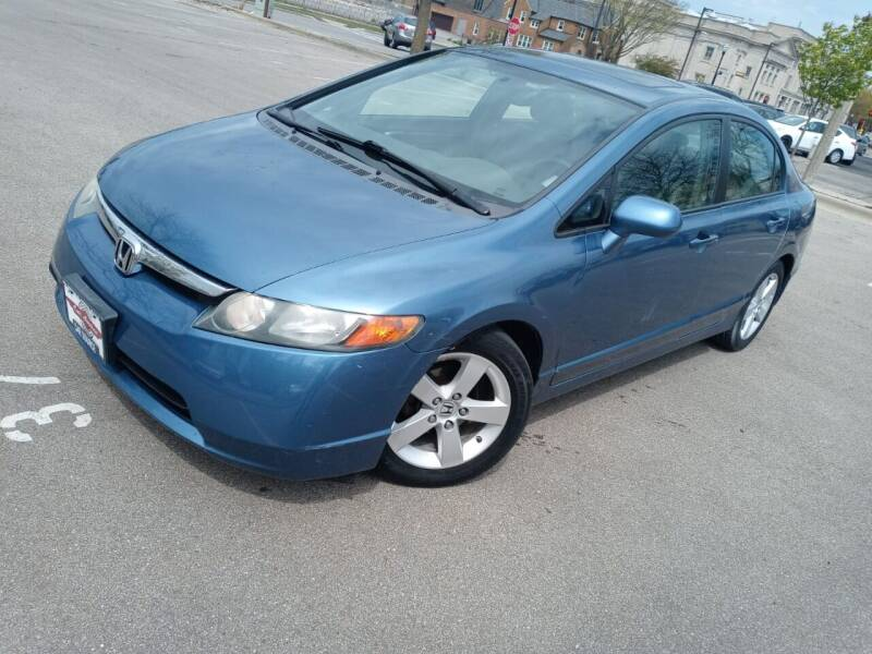 2008 Honda Civic for sale at Your Car Source in Kenosha WI