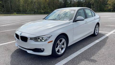 2013 BMW 3 Series for sale at Bmore Motors in Baltimore MD
